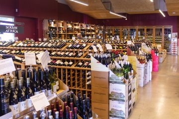 k&l wines stock