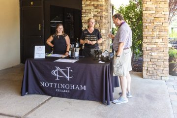 nottingham wines