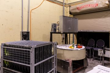 lvvr sparkling cellars equipment