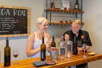 omega road winery alex