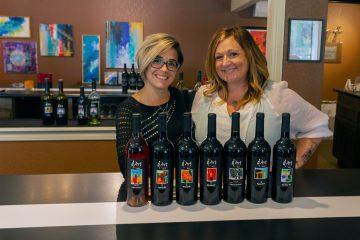 d'art wine guides
