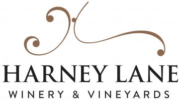 harney lane winery logo