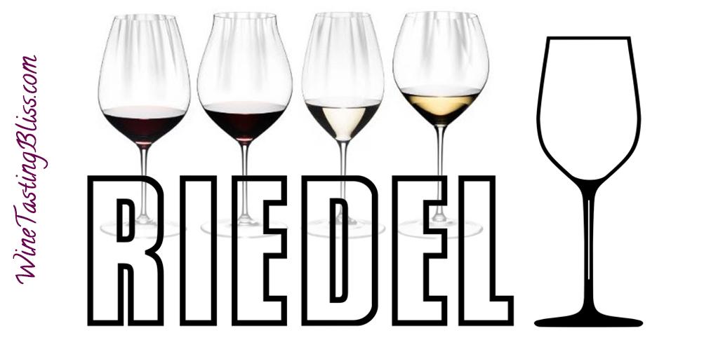 Exploring Riedel Glassware