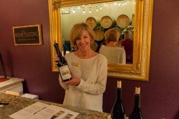 ruby hill winery eileen