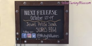 An Autumn Release Party at Ruby Hill Winery
