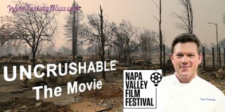 Upcoming: A Wine Country Wildfire Benefit Dinner and Screening