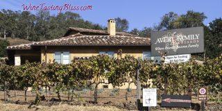 Aver Family Vineyards