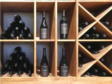 Dante Robere Bottles
