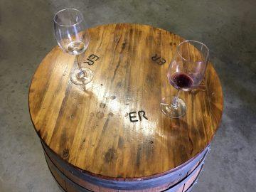 Eagle Ridge Party Barrel