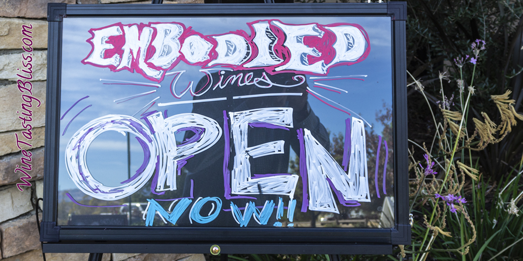 Welcoming Embodied Wines to Livermore