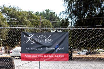 Jason Stephens Banner