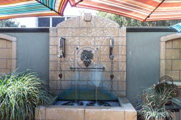Jason Stephens Fountain