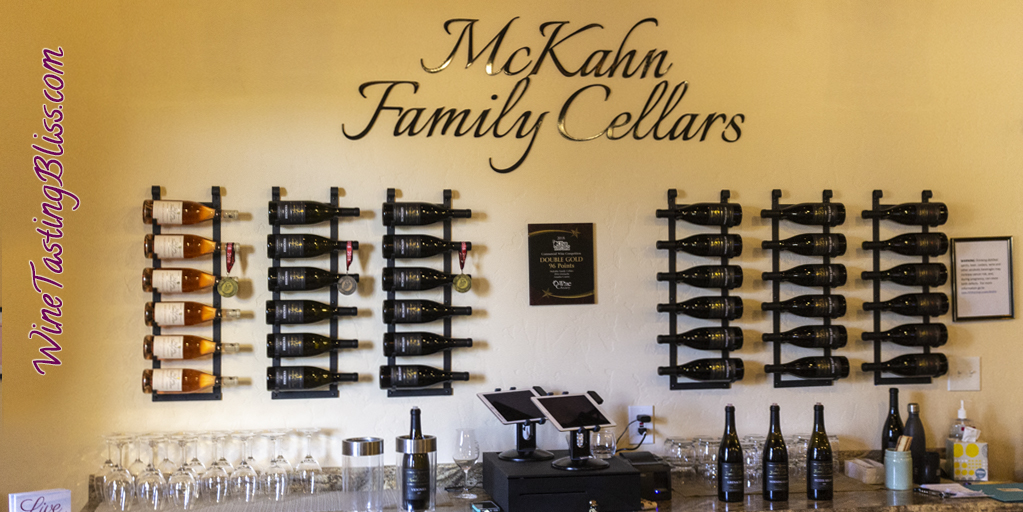 McKahn Family Cellars Welcomes Autumn