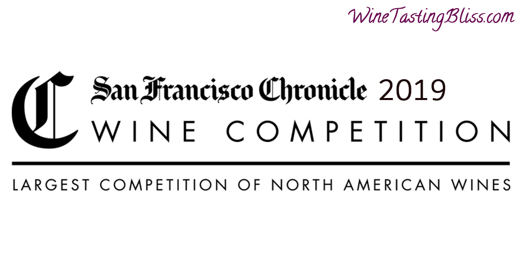 2019 SF Chronicle Wine Competition