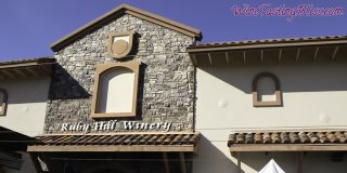 Ruby Hill Winery Welcomes Spring