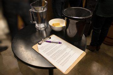 K & L WIne tasting notes
