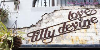 Love, Tilly Devine