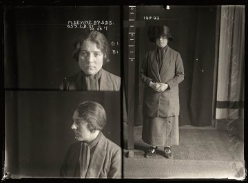 tilly devine booking photos