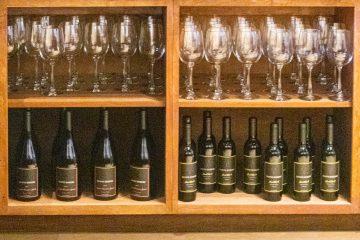 Dante Robere Wine