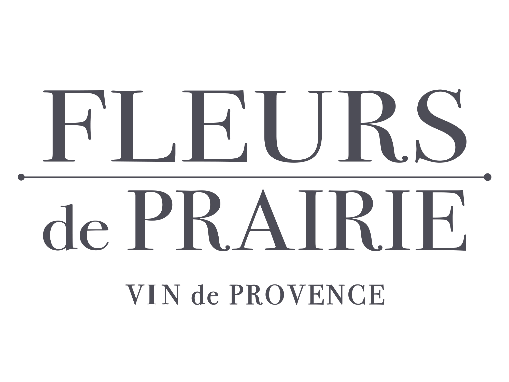 The Beauty of Fleurs de Prairie Rosé