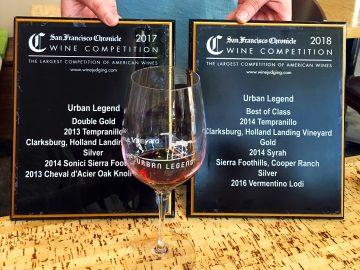 Urban Legend Awards