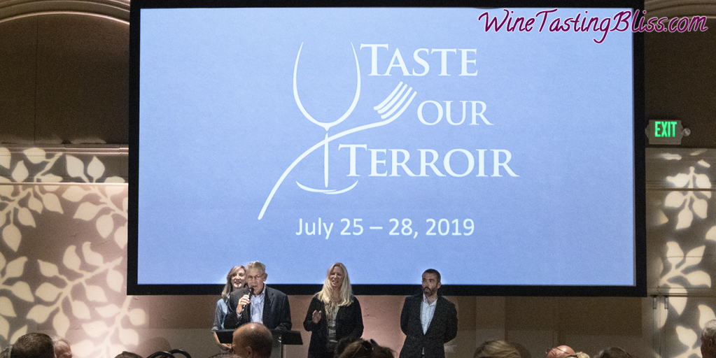 taste our terroir 2019