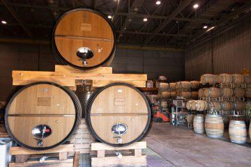 Dashe barrels