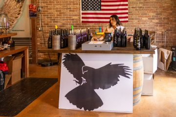 Embodied Wine Bar