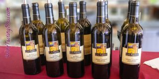 Las Positas Vineyards Bacon and Cab Pairing