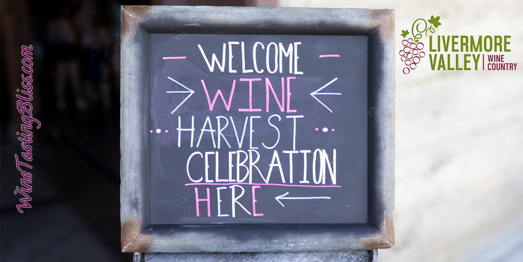 Livermore Valley Harvest Wine Celebration 2019