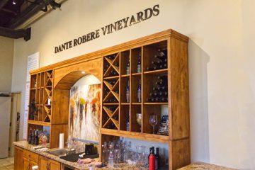 Dante Robere Shelf