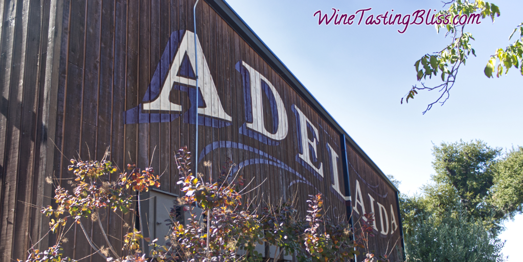 Adelaida Vineyards
