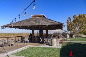 Eberle Pavilion