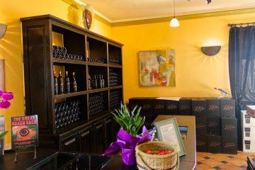 Le Cuvier Bar