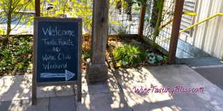 A Club Tasting at Balletto Vineyards