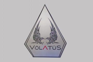 Volatus Icon