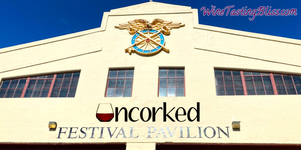 Uncorked: SF 2020