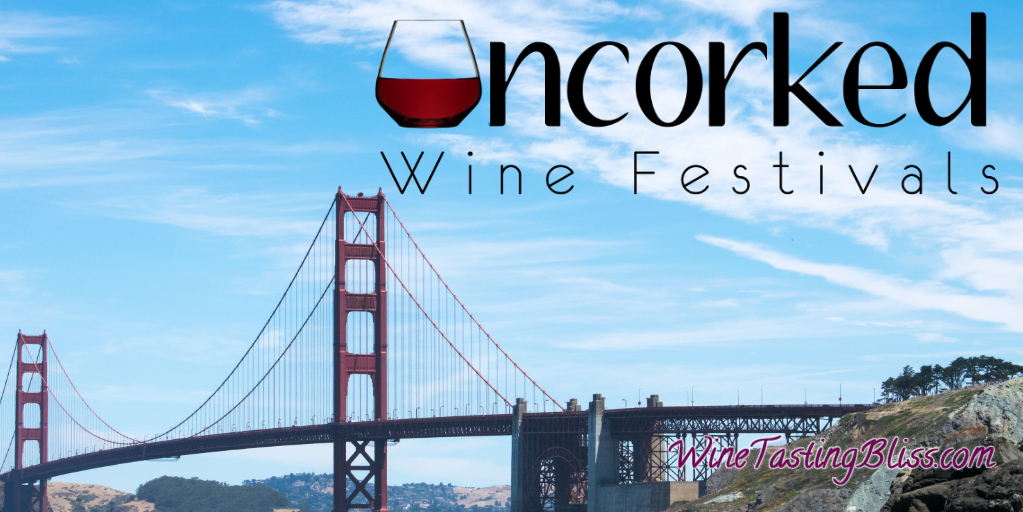 Upcoming: Uncorked SF!