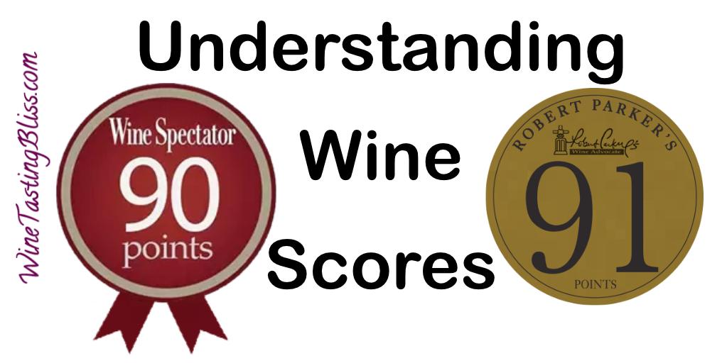 Understanding Wine Review Point Scores