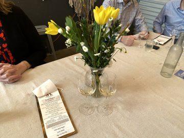 Omega Road 2020 Flowers