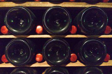 Schramsberg Bottle Fronts