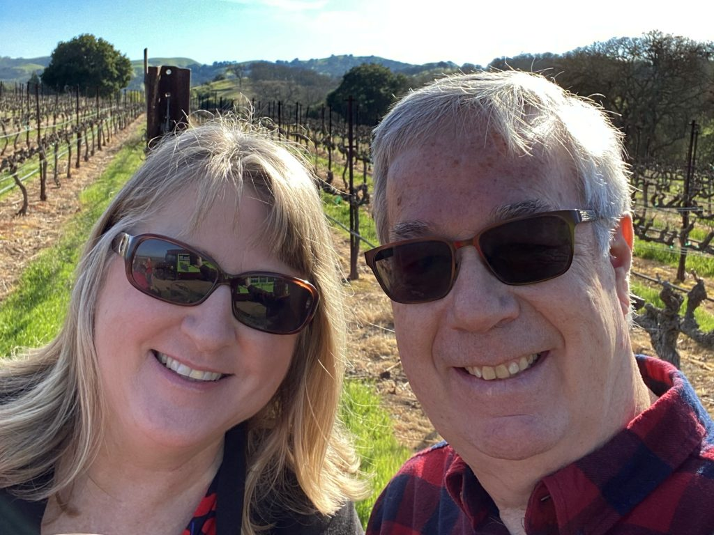 Valentine's Day at Ruby Hill Winery