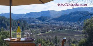 Visiting Rombauer Vineyards