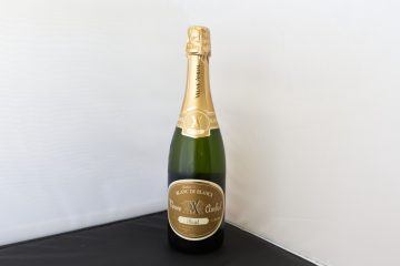 Bubbly Birthday Veuve Ambal