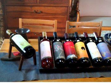 Aegaen wine region wines
