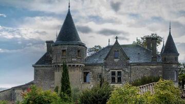 Winery Chateau