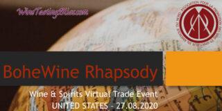 Tasting New European Wineries Virtually