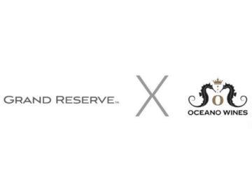 Oceano Wines Logo Set