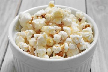 Lpv Popcorn