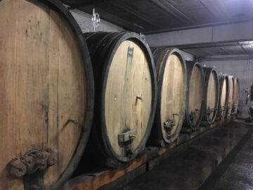Stintzi Barrels